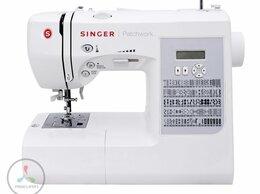 Швейные машины - Швейная машина Singer Patchwork 7285Q, 0
