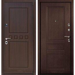 Входные двери - Двери металлические, установка в подарок , 0