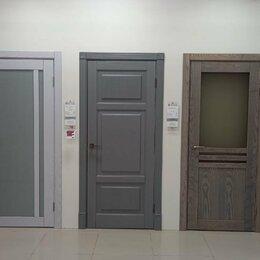 Межкомнатные двери - Двери из массива ЯСЕНЯ и БУКА, 0