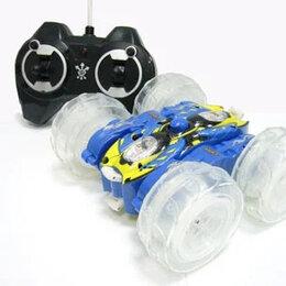 Радиоуправляемые игрушки - Машинка на радиоуправлении Луноход, 0