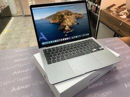"Ноутбуки - MacBook Air 13"" 2020г Space Gray i3/256/8, 0"