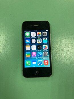 Мобильные телефоны - iPhone 4 16 гб., 0