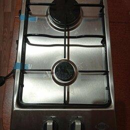 Плиты и варочные панели - Газовая панель варочная MBS PG - 301, 0