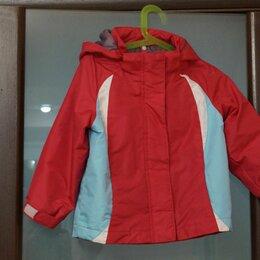 Комплекты верхней одежды - Куртка+комбинезон демисезон, 0