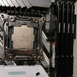 Процессоры (CPU) - i5 7640X Процессор Intel LGA 2066, 4200 МГц, б/у, 0