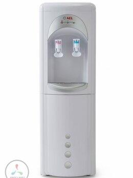 Вертикуттеры и аэраторы - Пурифайер LC-AEL-17s white/silver, 0
