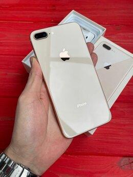 Мобильные телефоны - iPhone 8 Plus 64 Gb Gold, 0