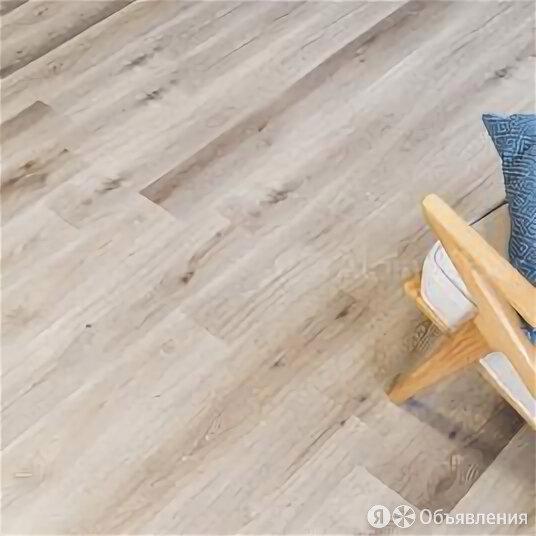 Плитка ПВХ Alpine Floor ULTRA Клен Насыщенный ЕСО 5-20 34 класс по цене 1629₽ - Плитка ПВХ, фото 0