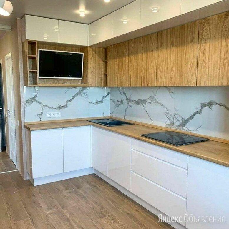 Кухня 2 яруса по цене 10000₽ - Мебель для кухни, фото 0