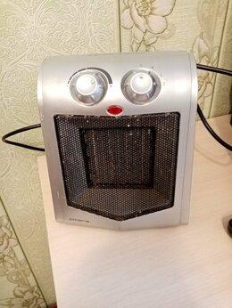 Обогреватели - Тепловентилятор, 0