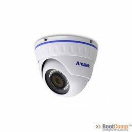 Камеры видеонаблюдения - IP- видеокамера AMATEK AC-IDV202A, 0