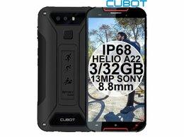 Мобильные телефоны - НОВЫЕ Cubot Quest Lite Red IP68 3/32GB, 0