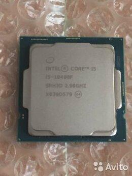 Процессоры (CPU) - Процессор Intel core I5 10400f, 0