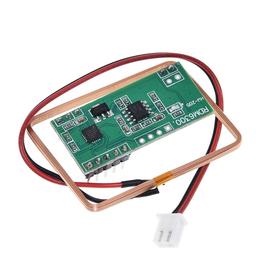 Радиодетали и электронные компоненты - RFID модуль RDM6300 125 кГц интерфейс UART, 0