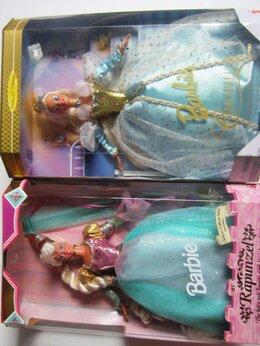 Куклы и пупсы - Рапунцель, Золушка Барби ( Rapunzel, Cinderella…, 0