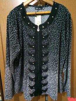 Блузки и кофточки - Блузка -кофта  женская, 0