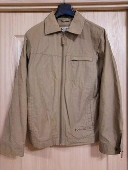 Куртки - Ветровка/куртка Columbia мужская размер S, 0