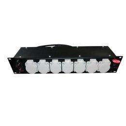 Оборудование для звукозаписывающих студий - Дистрибьютор питания, рэковый, EDS   RC7014, 0