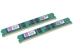 Модули памяти - Оперативная память ОЗУ RAM DDR3 1333 Kingston 4 Gb, 0
