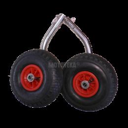 Обода и велосипедные колёса в сборе - Транцевые колеса Polar Bird (Полярная Птица) (Полар Берд), 0