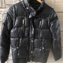 Куртки - Куртка весна осень, 0