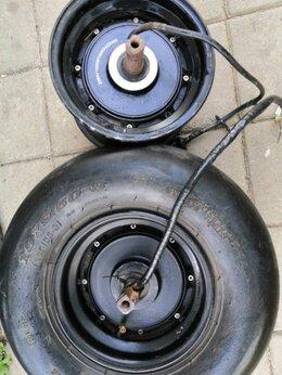 Аксессуары и запчасти - Мотор колесо 60v 1000w 1500, 0