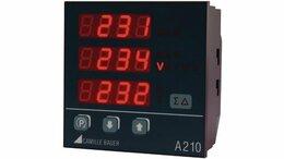 Радиодетали и электронные компоненты - Многофункциональные мониторы мощности с…, 0
