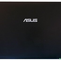 Корпуса - Крышка матрицы Asus A53, K53, 0