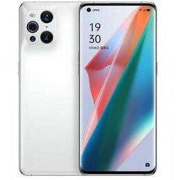 Мобильные телефоны - Oppo Find X3 Белый Запечатанный, 0