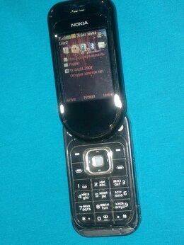 Мобильные телефоны - Nokia 7373 ротатор, собрат нокиа 7370. Ретро…, 0