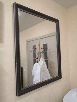 Мебель для салонов красоты - Зеркало, 0