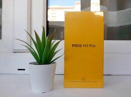 Мобильные телефоны - Poco M3 Pro 5G Xiaomi новый запечатанный, 0