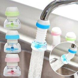 Краны для воды - Регулируемый удлинитель водяного крана, розовый, 0