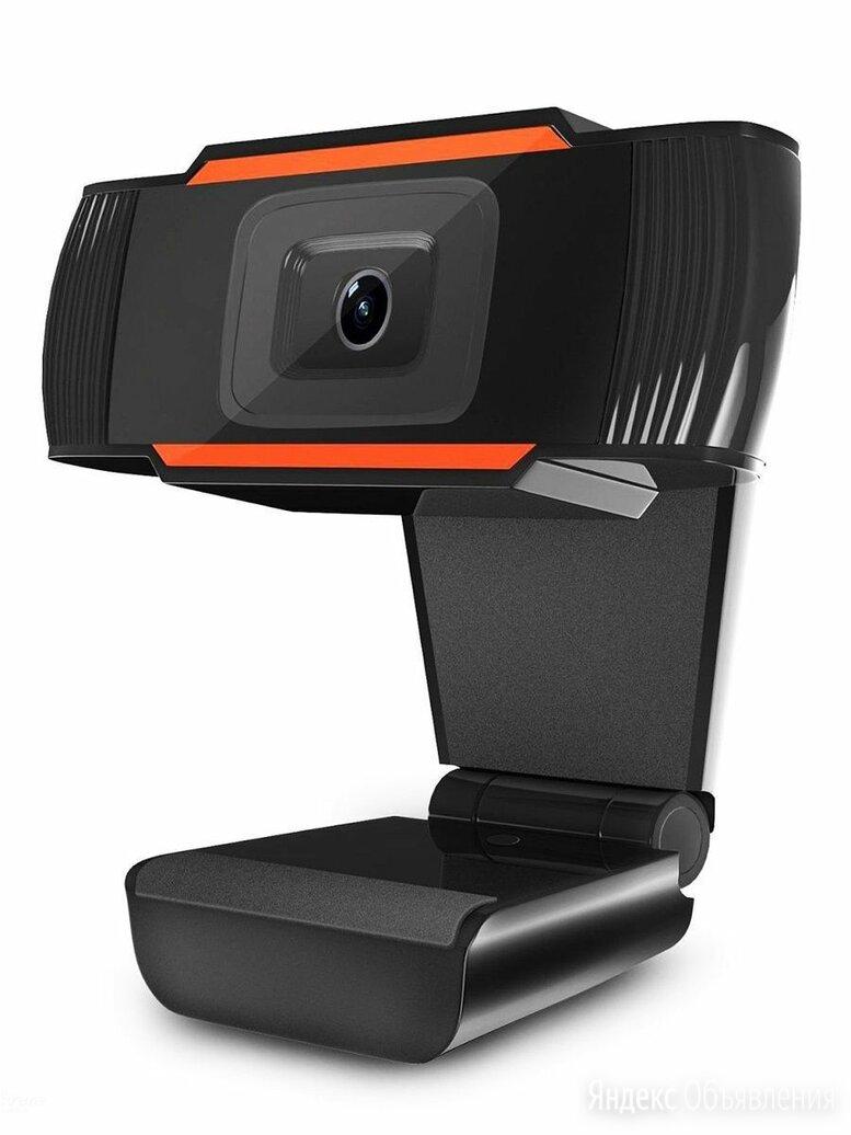 Веб камера с микрофоном по цене 500₽ - Веб-камеры, фото 0