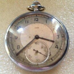 Карманные часы - Карманные механические часы ЗИМ, 0