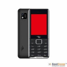 Мобильные телефоны - Телефон мобильный Itel IT5631 DS Black, 0