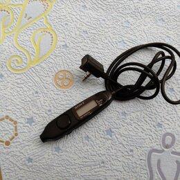 Кабели и разъемы - Управление переходник наушников к плееру Sony Walkman, 0