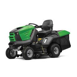 Мини-тракторы - Газонокосильная машина Caiman Comodo 2WD 107D2K2…, 0