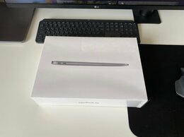 Ноутбуки - MacBook Air M1 / 8 / 512 / Рст / Новый / Запечатан, 0