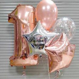Воздушные шары - Набор шаров №40, 0