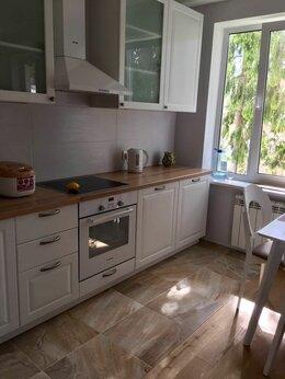 Комплектующие - Столешница для кухонного гарнитура из массива дуба, 0