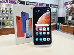 Мобильные телефоны - Redmi 9C 2/32 NFC / Гарантия, 0