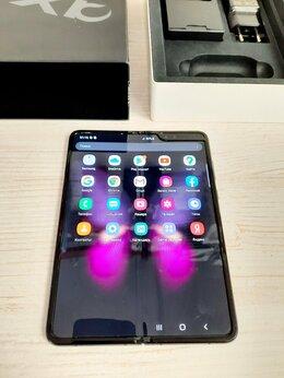 Мобильные телефоны - Смартфон-книжка Samsung fold 12/512 гб, 0