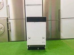 Посудомоечные машины - Встраиваемая посудомоечная машина бу, 0
