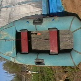 Аксессуары и комплектующие - лодки надувные гребные, 0