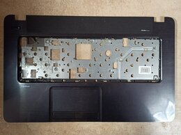Корпуса - Топкейс для ноутбука HP 17-e153sr без клавиатуры, 0