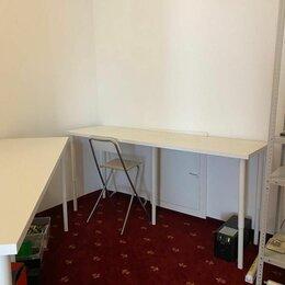 Столы и столики - Белые столы ИКЕА 2 шт., 0