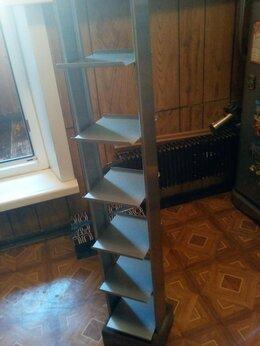 Полки, стойки, этажерки - Полка для DVD дисков, 0