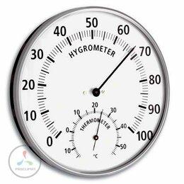 Метеостанции, термометры, барометры - Термогигрометр TFA 45.2019, 0