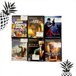 Игры для приставок и ПК - Любая игра на PlayStation 2 - 250 Руб!, 0